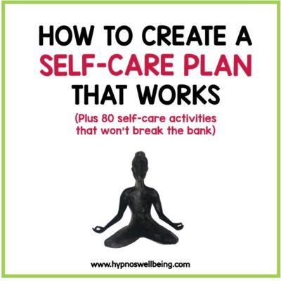 self care square